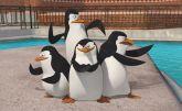 A Madagaszkár pingvinjei 3D