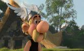 Asterix - Az istenek otthona 3D